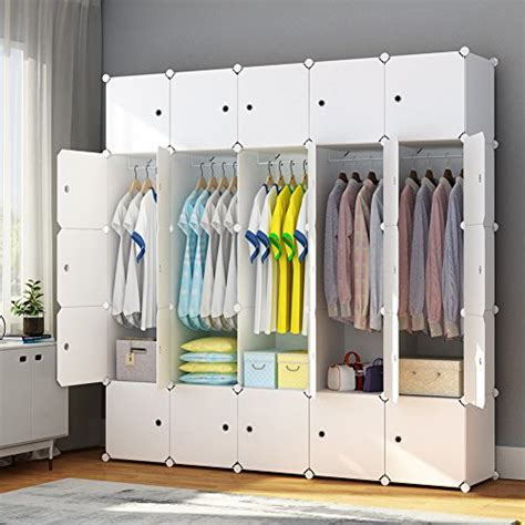 Bedroom Clothes Closet by Why Should You Buy Maginels Portable Closet Clothes
