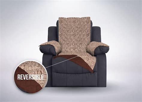 sofa shield furniture protector the original sofa shield reversible furniture protector