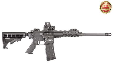Rock River Arms Lar 15 Rrage Carbine On Target Magazine
