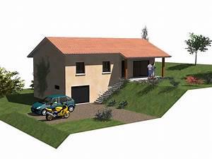 Sous Sol Maison : maisons valtrea maison avec sous sol ~ Melissatoandfro.com Idées de Décoration