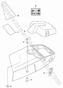Stihl Wood Boss 028 Av Parts Diagram
