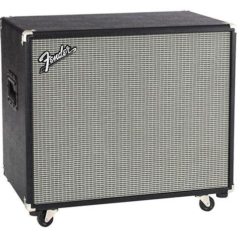 fender bassman cabinet 1x15 fender bassman pro 115 1x15 neo bass speaker cabinet black
