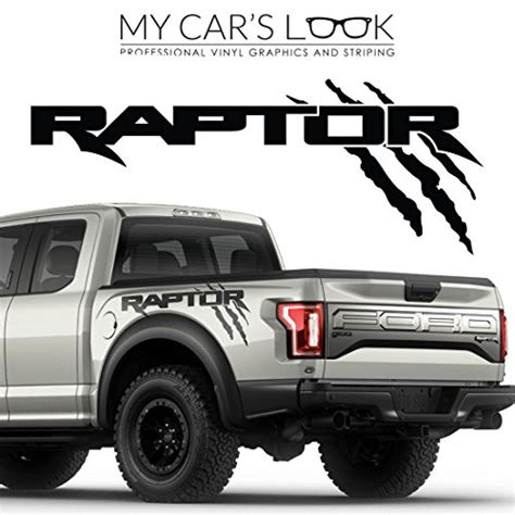 ford raptor  exterior graphics kit decal sticker buy