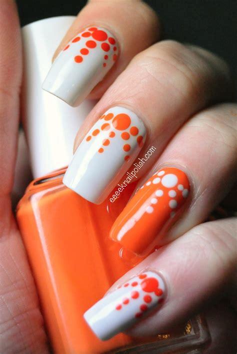 white nail designs  essie nail polish pretty designs