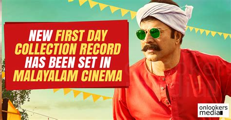 Kasaba First Day Collection Report