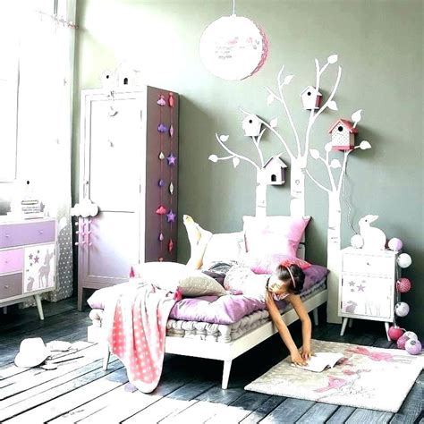 Idee Chambre Fille 10 Ans Decoration Chambre Fille 10 Ans Gran A Ans Photo
