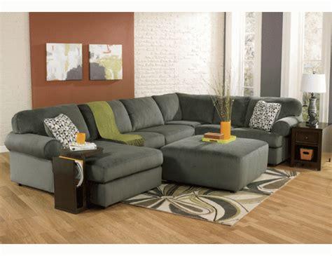 jessa place sectional pflugerville furniture center jessa place pewter sectional