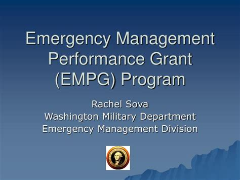 Ppt  Emergency Management Performance Grant (empg. Crime Scene Investigation Schools. Long Term Care Insurance Companies List. In Service Software Upgrade Hesk Help Desk. Windows Siding And Doors Fire Sciences Degree. Cloud Firewall Service Plumbers In Decatur Ga. Average Cost Of Data Breach Prk Success Rate. Website Builder Free Trial Real Pay Day Loans. Online Phd In English Literature