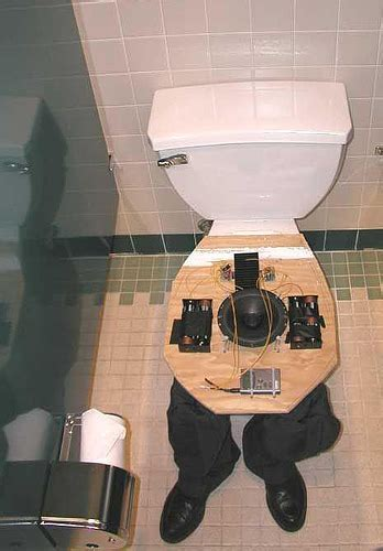 bathroom prank ideas dark roasted blend top office pranks part 3