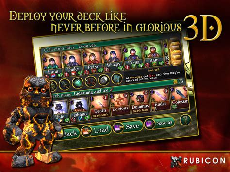 new game rubicon s combat monsters mixes card games