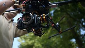 Vows here comes the drone video nytimescom for Best drone for wedding video