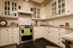 Cape Cod Style Kitchen Design