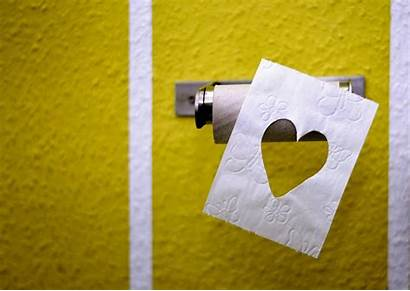 Toilet Paper Shortage Coronavirus Romantic Story Japan