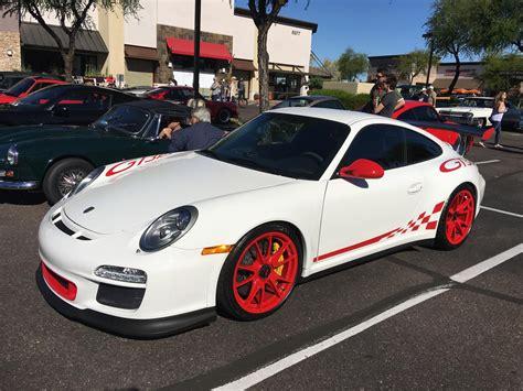 2011 Porsche 997.2 Gt3 Rs