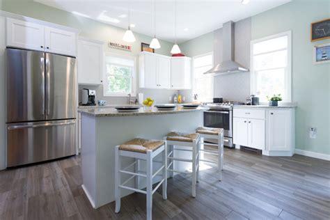 Rhode Island Kitchen Remodel Ideas