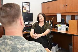 Anniversary gift supports military social work ...