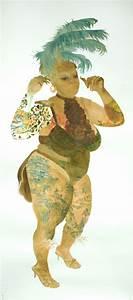Firelei Báez | 'Pleasingly plump'....♥ | Pinterest