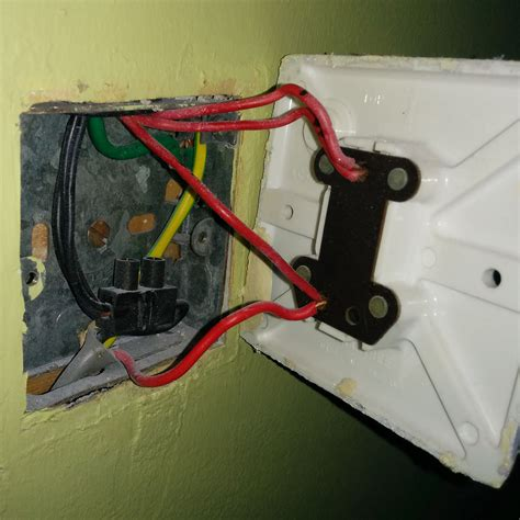 Lighting Light Switch Connected Smoke Alarm Home