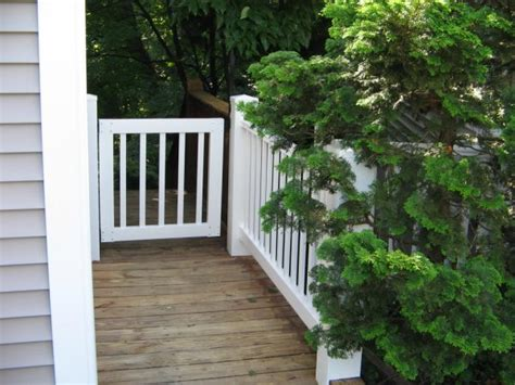 Fence And Deck Depot Bbb by Vinyl Fence And Deck Fences