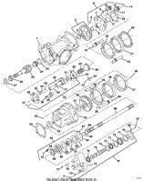 Gravely Wheel Tractor Kohler