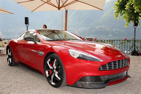 100 Hot Cars Blog Archive Aston Martin Dbs Project Am 310 Is Shear Bliss On 4 Wheels