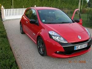 Clio Rouge : troc echange clio 3 rs rouge toro sur france ~ Gottalentnigeria.com Avis de Voitures