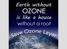35 World Ozone Day 2016 Greeting Pictures And Images