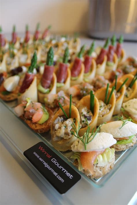 canape bar 10 best wirral gourmet food images on gourmet