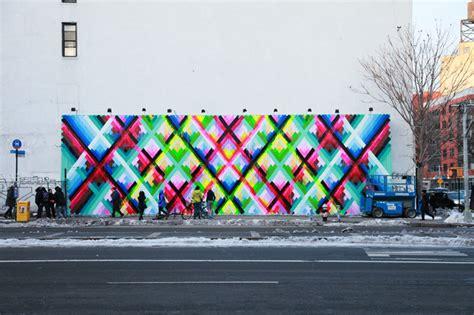 street wall painting art   fun