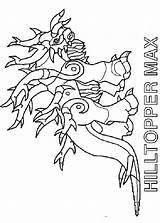 Invizimals Colorear Imprimir Dibujos Coloring Pintar Pequescuela Visitar sketch template