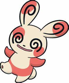 #327 Spinda Art, Sprites, & Wallpapers - SpriteDex ...