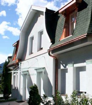 Tipps So Bleibt Die Fassade Lange Schoen by Fassaden Gestaltung Und Renovierung Purpurrot