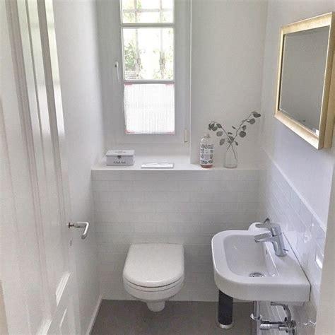fertig vor drei jahren haben wir uns fuer ein gaeste wc