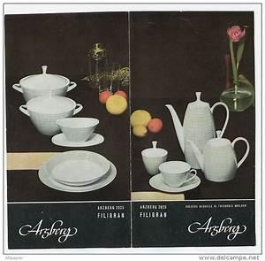 C Und A Prospekt : prospekt arzberg 2025 filigran von 1961 artikelnummer ~ Watch28wear.com Haus und Dekorationen