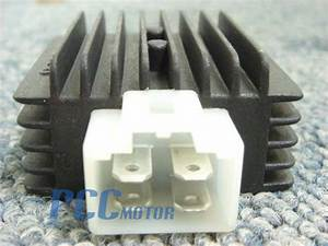 6 Volt Voltage Regulator Rectifier Honda C70 Ct 70 Xl70 Cl70 Sl70 90 Vr07