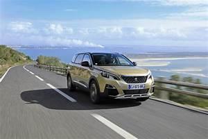 Peugeot 5008 Essence : essai peugeot 5008 puretech 130 notre avis sur le 5008 essence photo 2 l 39 argus ~ Gottalentnigeria.com Avis de Voitures