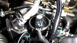 2003-2007 Honda Accord Engine Anatomy