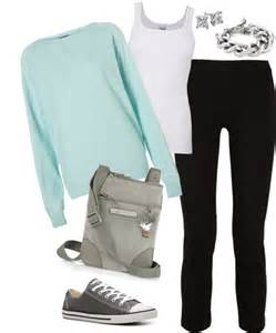 Cute Casual Outfits School Lazy