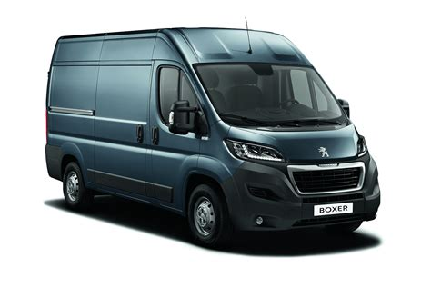 New Peugeot Vans For Sale