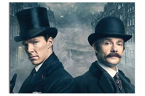 sherlock holmes and dr watson find themselves watch hd movies online for free and download the watch full movie sherlock the abominable bride - Watch Sherlock Christmas Special