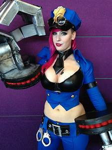 PAX East cosplay roundup   League of Legends