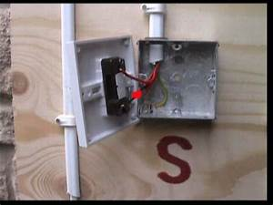 Wiring A Light Switch