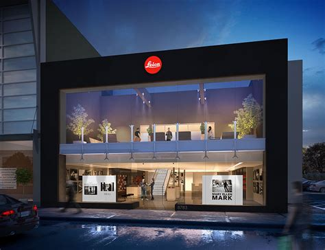 l stores los angeles leica flagship store opening los angeles pursuitist
