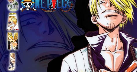 Free Download Anime Sanji 2 ( Onepiece)