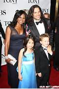 Audra McDonald and Will Swenson Married: Private Practice Star and ...