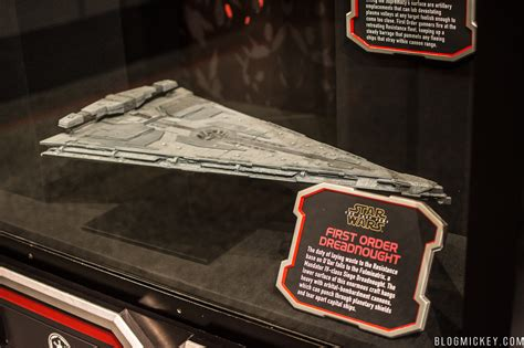 siege m6 photos props from quot the last jedi quot now on display at