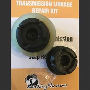Dodge Dart Shift Tensioner Rod Repair Kit For Manual