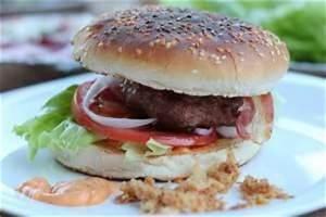Hamburger Grillen Rezept : leckere rezepte zum grillen ~ Watch28wear.com Haus und Dekorationen
