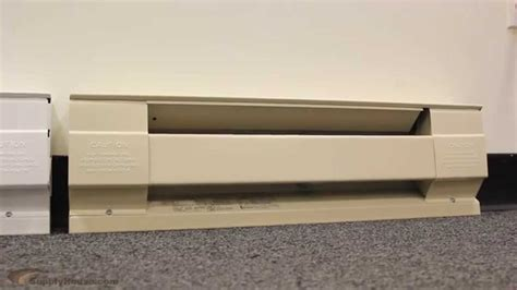 Runtal Baseboard Heaters by Electric Baseboard Heaters