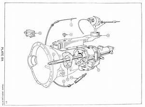 Revington Tr - Tr4 Plate Ba